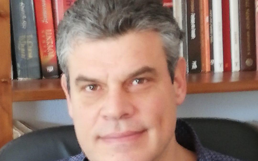 Ιωάννης Καλομενίδης